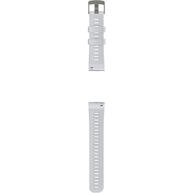Wahoo Elemnt Rival Watchband, bianco